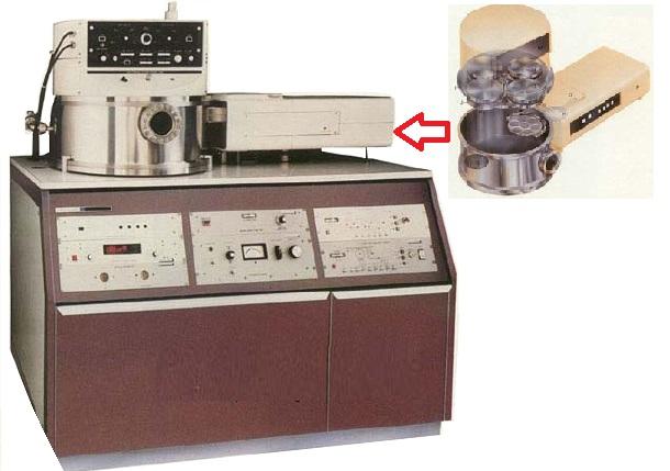Perkin-Elmer 2400-8L
