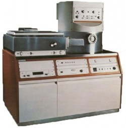 Perkin-Elmer-4400-4410-4450-Sputtering-System